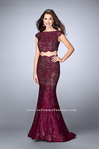 La Femme Style #24047