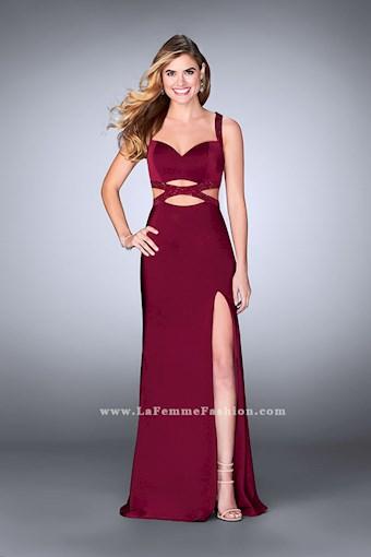 La Femme Style #24048