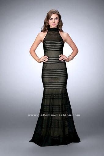 La Femme Style #24076