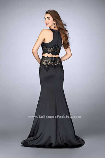 La Femme Style #24083
