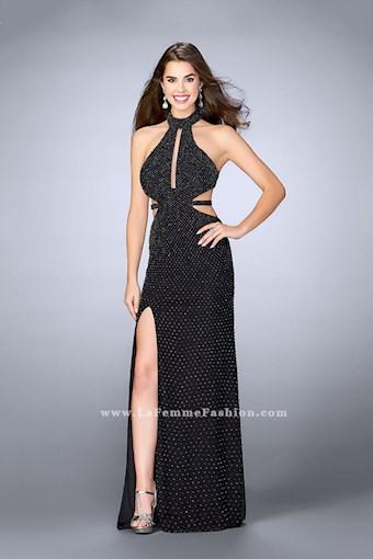 La Femme Style #24084