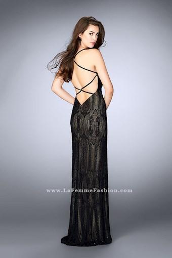 La Femme Style #24131