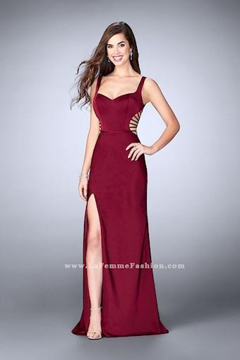 La Femme Style #24155