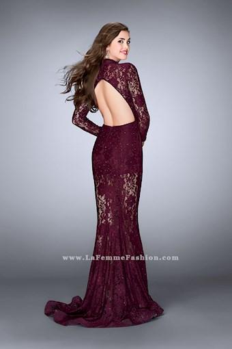 La Femme Style #24164