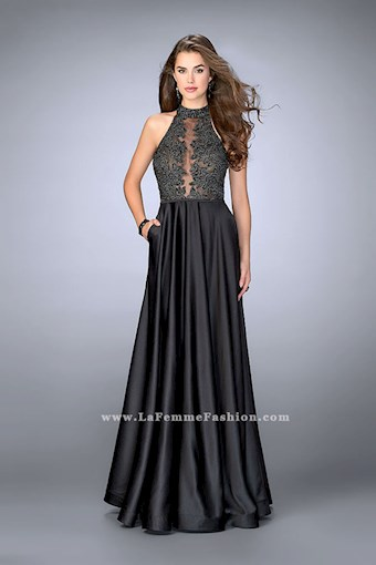 La Femme Style #24169