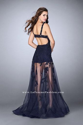 La Femme Style #24172