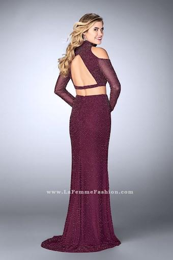 La Femme Style #24174