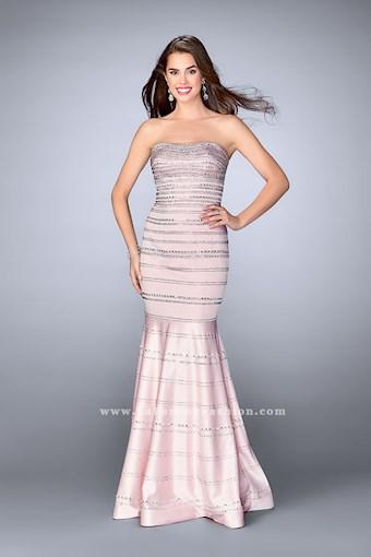 La Femme Style #24180