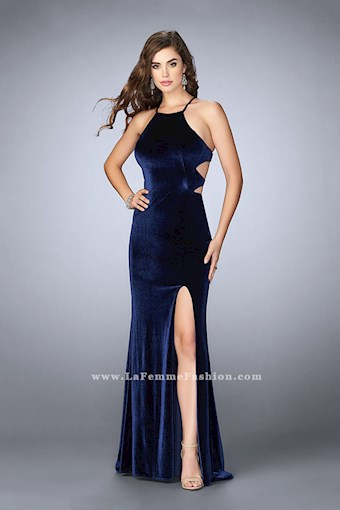 La Femme Style #24218