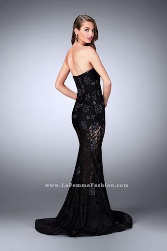 La Femme Style #24220