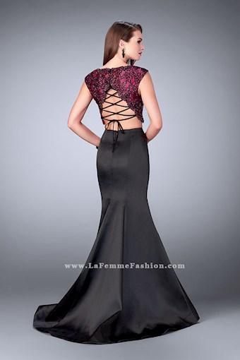 La Femme Style #24235