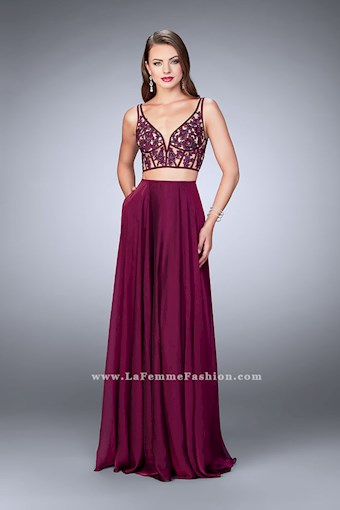 La Femme Style #24237