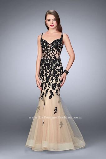 La Femme Style #24240
