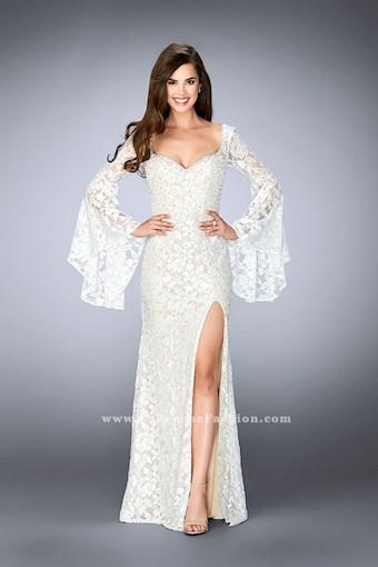 La Femme Style #24249