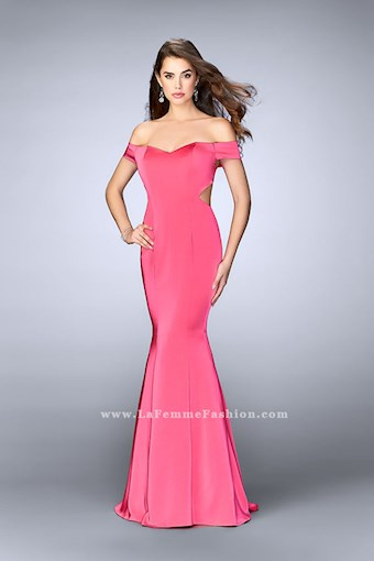 La Femme Style #24250