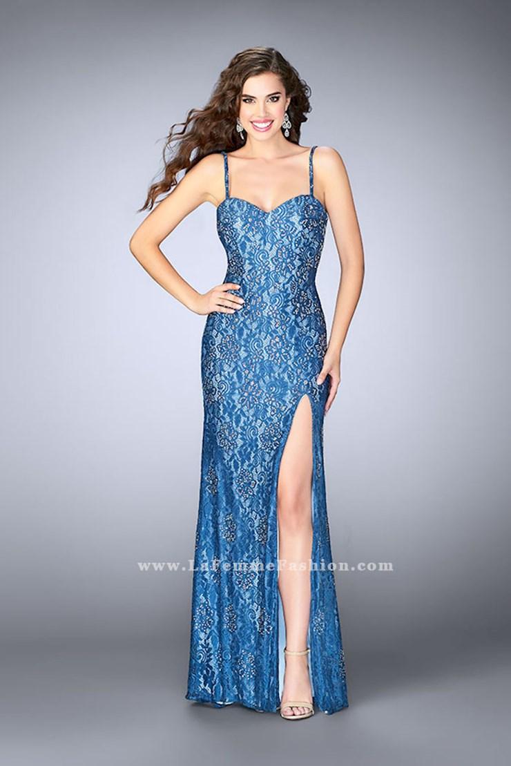 La Femme Style #24260