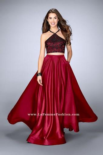 La Femme Style #24264