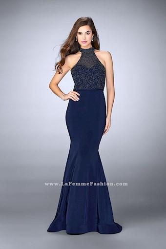 La Femme Style #24266