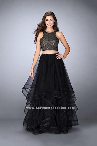 La Femme Style #24268