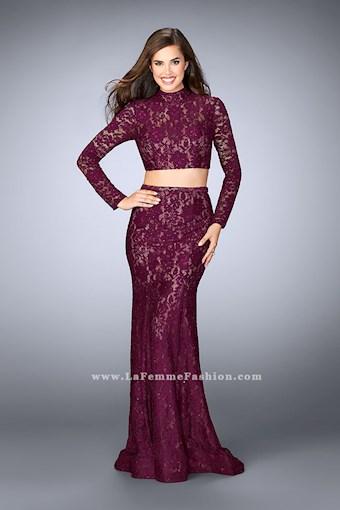 La Femme Style #24272