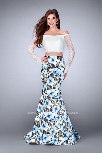 La Femme Style #24281
