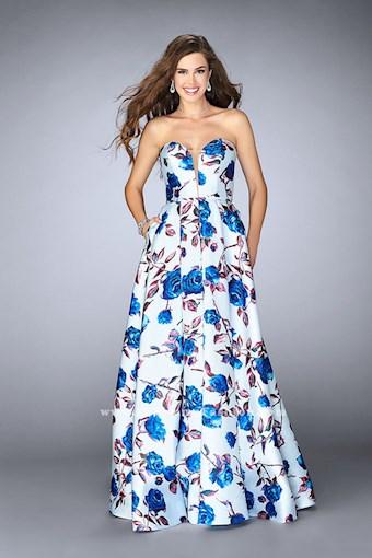 La Femme Style #24286