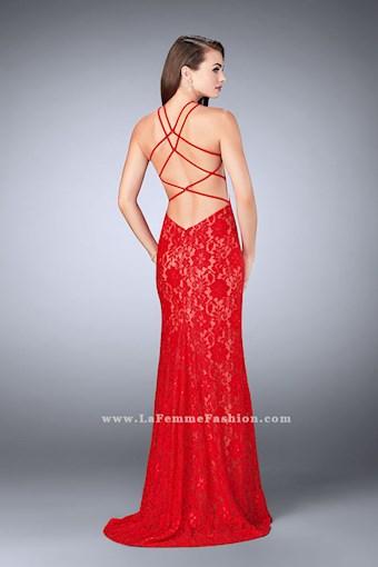 La Femme Style #24293