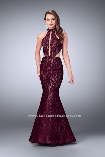 La Femme Style #24303