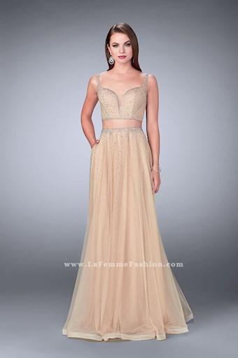 La Femme Style #24304