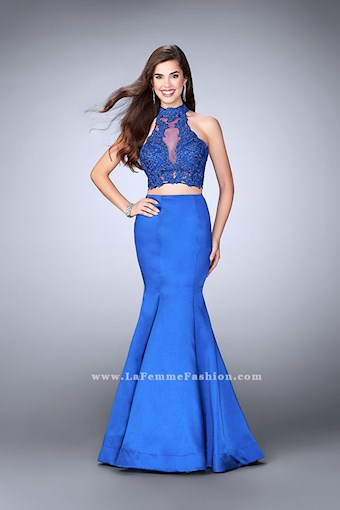 La Femme Style #24306