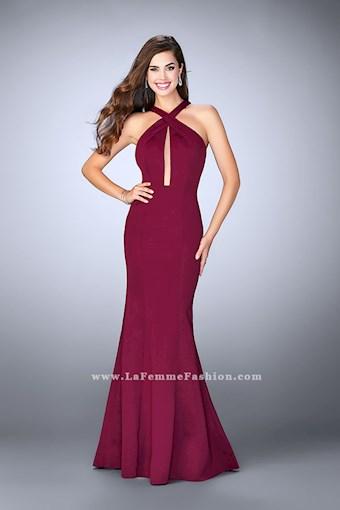 La Femme Style #24313