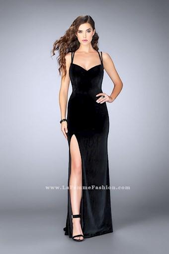 La Femme Style #24317