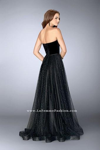 La Femme Style #24336