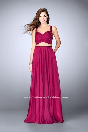 La Femme Style #24340