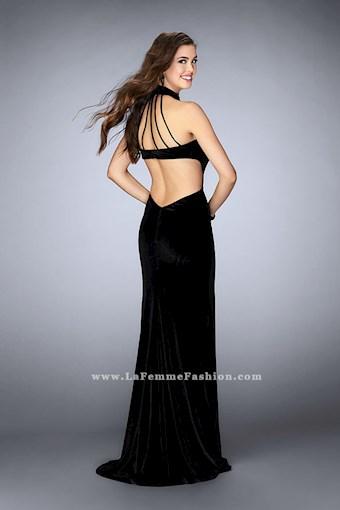 La Femme Style #24349