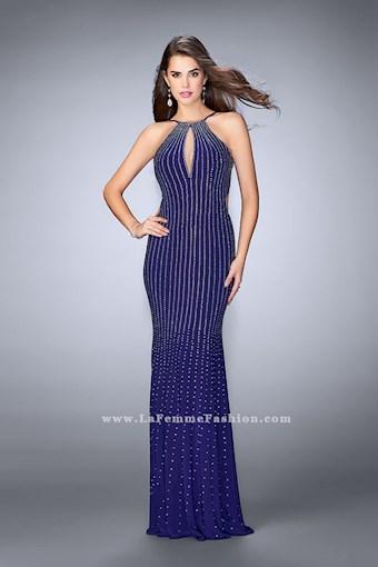 La Femme Style #24358