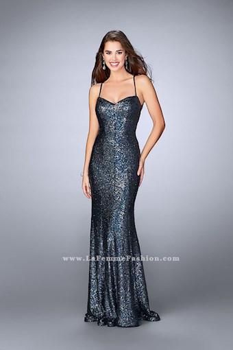 La Femme Style #24378