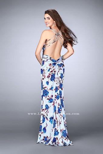 La Femme Style #24382