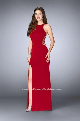 La Femme Style #24432