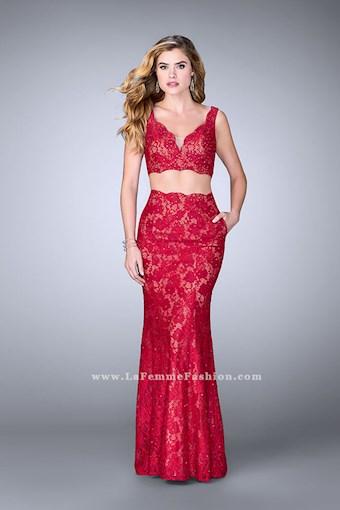 La Femme Style #24496