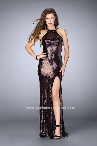 La Femme Style #24497