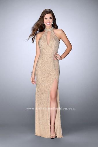 La Femme Style #24499