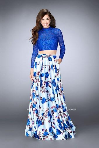 La Femme Style #24507