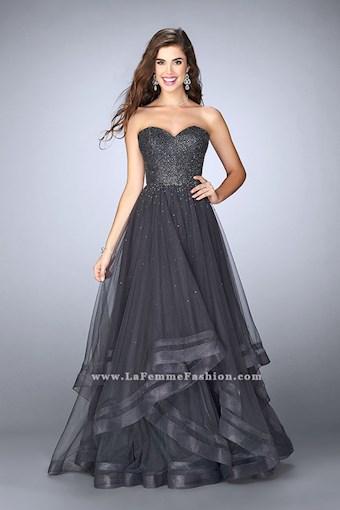 La Femme Style #24517
