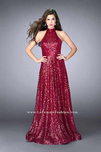La Femme Style #24584