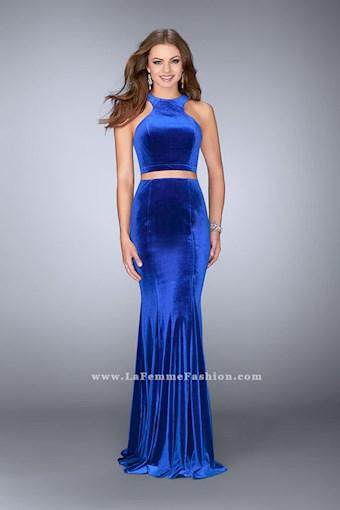 La Femme Style #24599