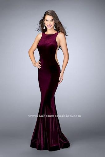 La Femme Style #24605