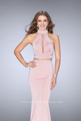 La Femme Style #24622