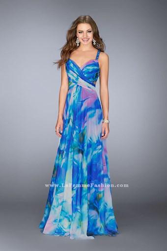 La Femme Style #24668