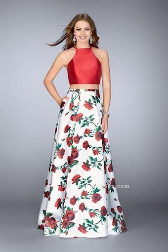 La Femme Style #24692